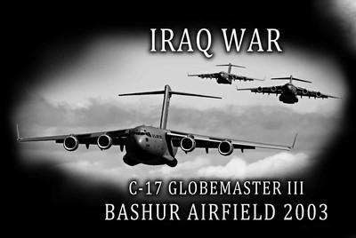 Bashur airfield