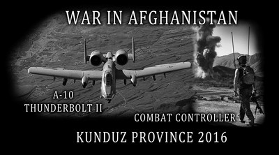 Air force afghanistan kunduz province