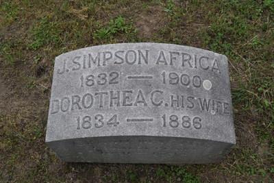 J simpson africa
