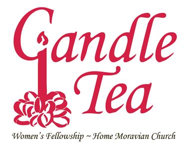 Candle tea logo