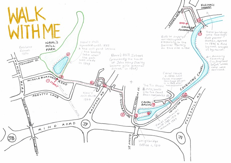 Wwm4 map