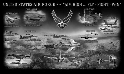 air force   full panel