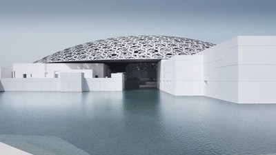 1. 20louvre 20abu 20dhabi. 20photo 20courtesy 20mohamed 20somji