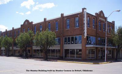 Stanley building ex