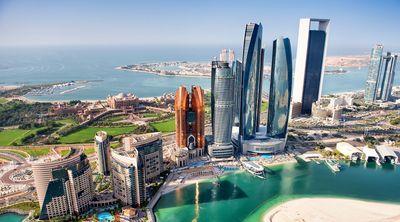 Abu dhabi united arab emirates 0