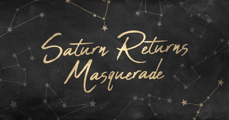 Saturns return fb cover