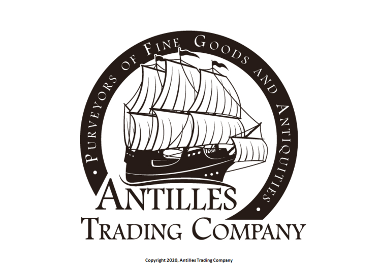 Antilles trading company w copyright