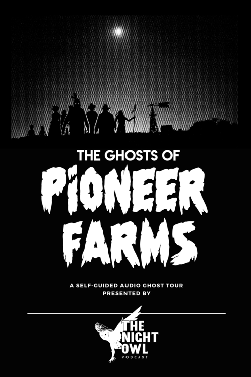 The ghosts of pioneer farms poster 001  1